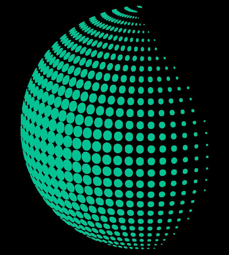 Grafsi globe